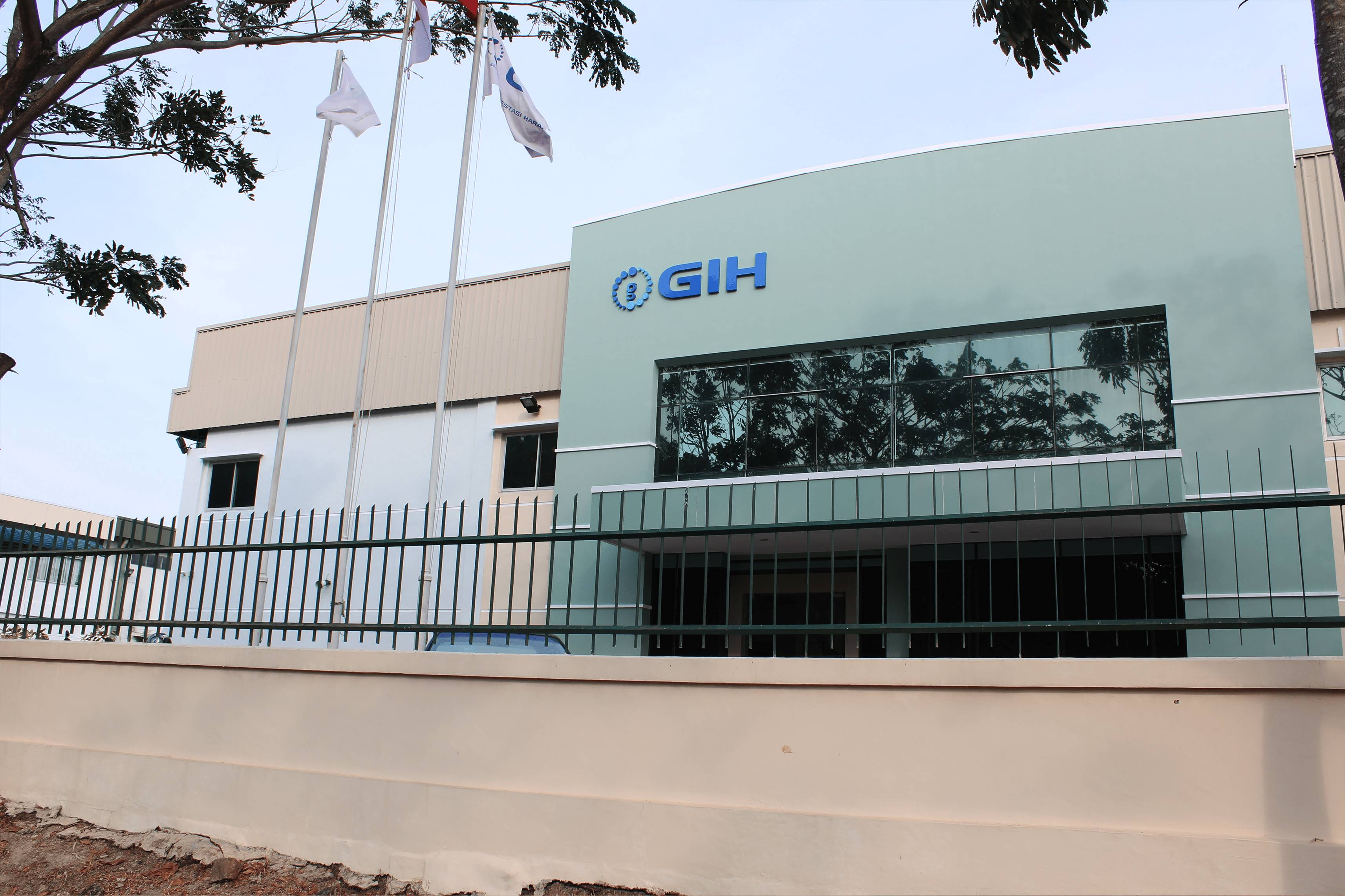 GIH Factory